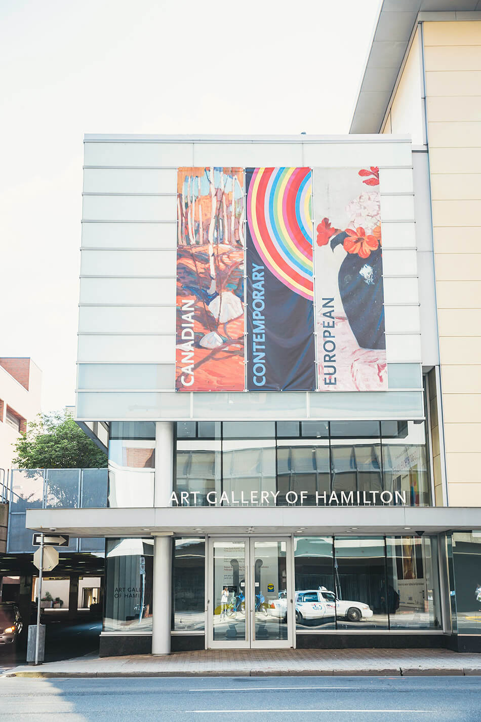 The Art Gallery of Hamilton