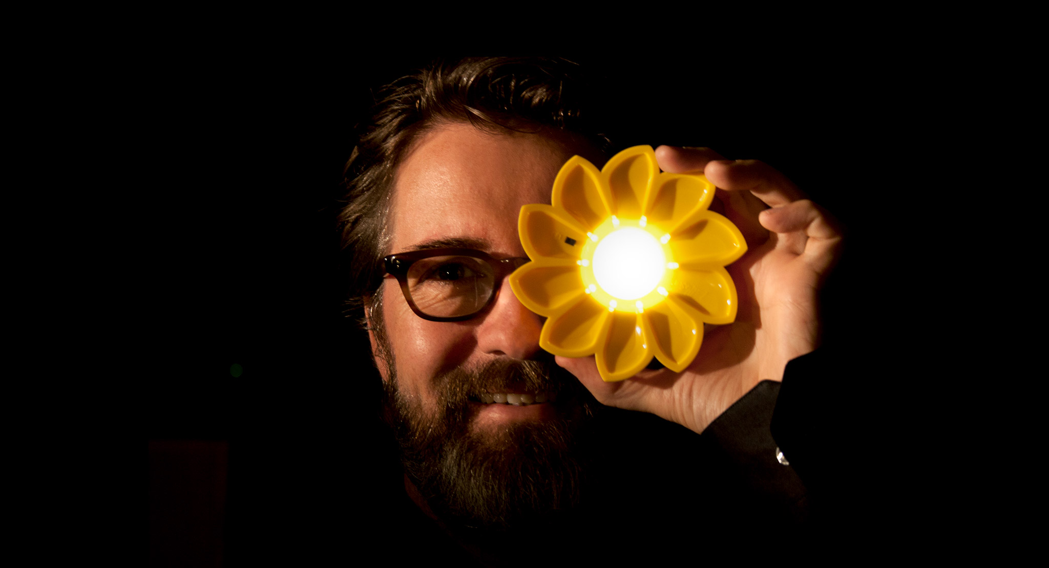 Olafur Eliasson is Changing the World One Sun at a Time