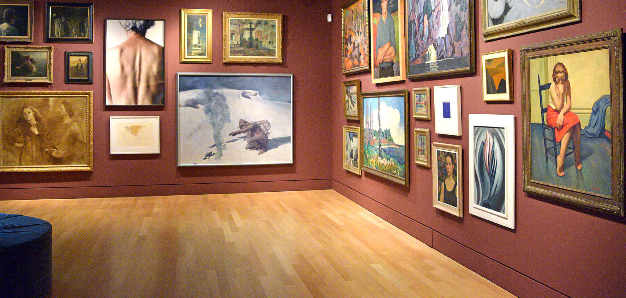 Art Gallery of Hamilton - Collection Classics