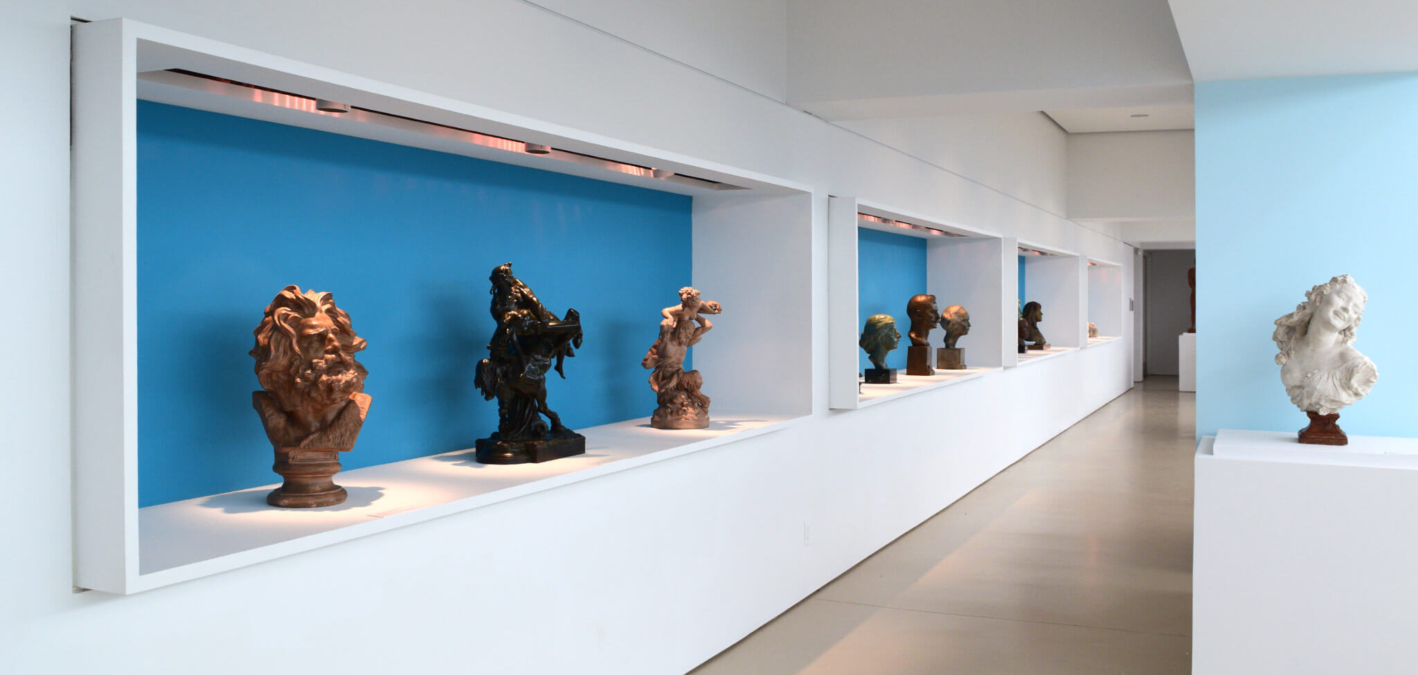 Art Gallery of Hamilton - Evolution of Form: 150 Years of Sculpture from the Collection
