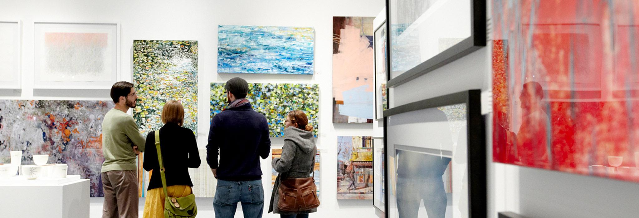 Header - Art Rental & Sales
