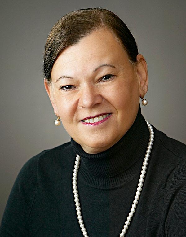 Maria Pearson