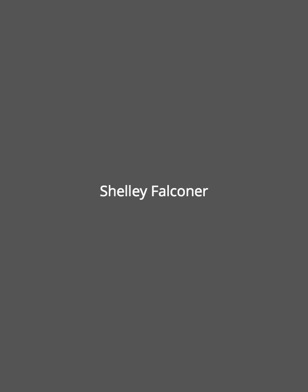 Shelley Falconer