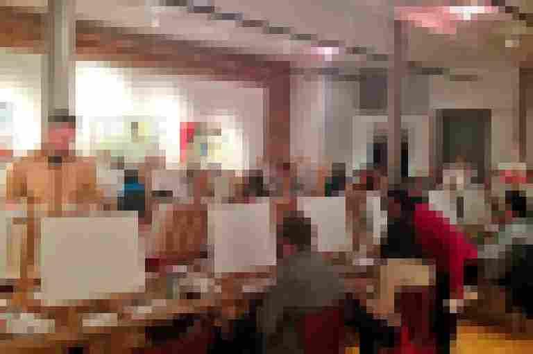 Studios & Workshops - Kickstart Your Creativity