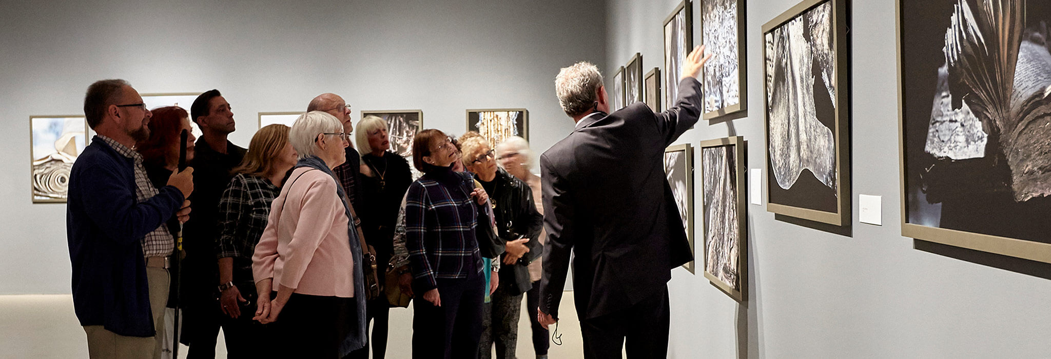 Art Gallery of Hamilton - Learn
