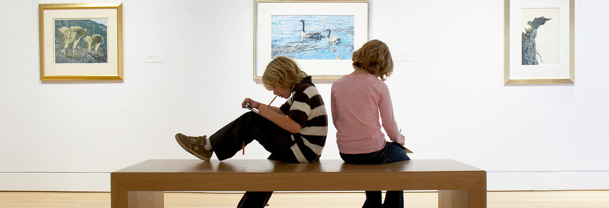 Art Gallery of Hamilton - Educators - Tour Program