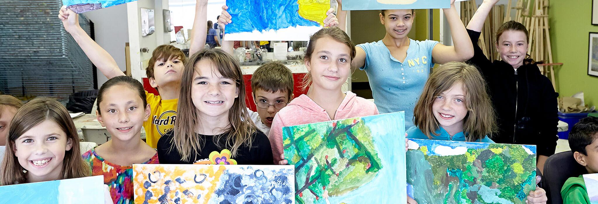 Art Gallery of Hamilton - Learn
