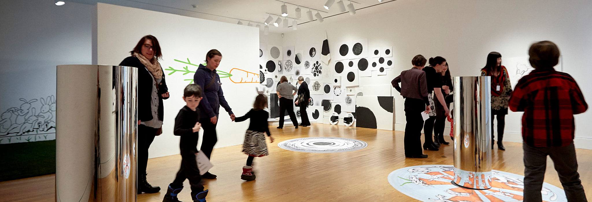 Art Gallery of Hamilton - Kids and Families