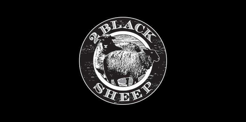Art Gallery of Hamilton Member Benefits - Two Black Sheep