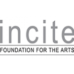 Logo for Incite: Foundation for the Arts
