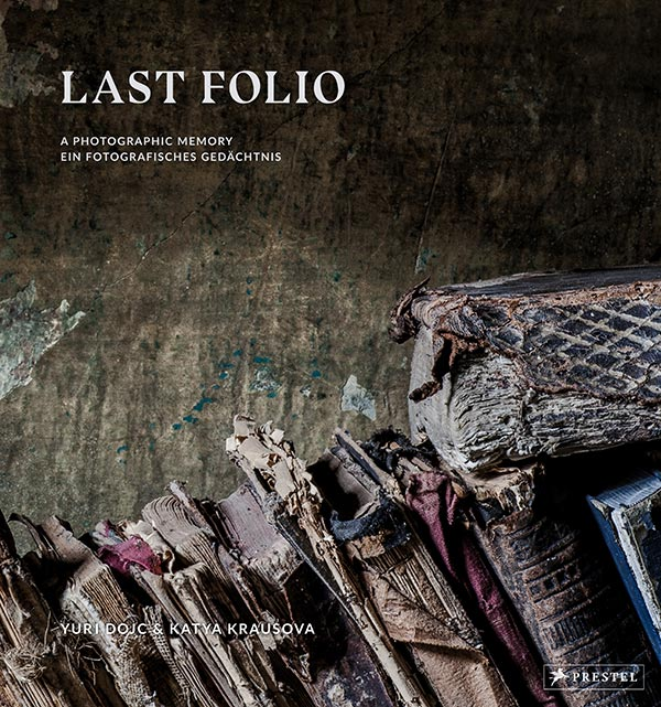 Catelogue - Last Folio