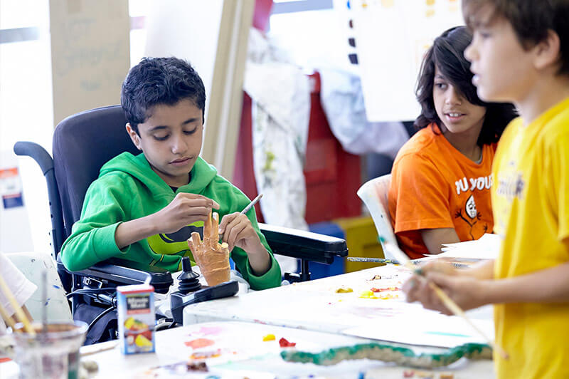 Art Gallery of Hamilton - Educators - Accommodation