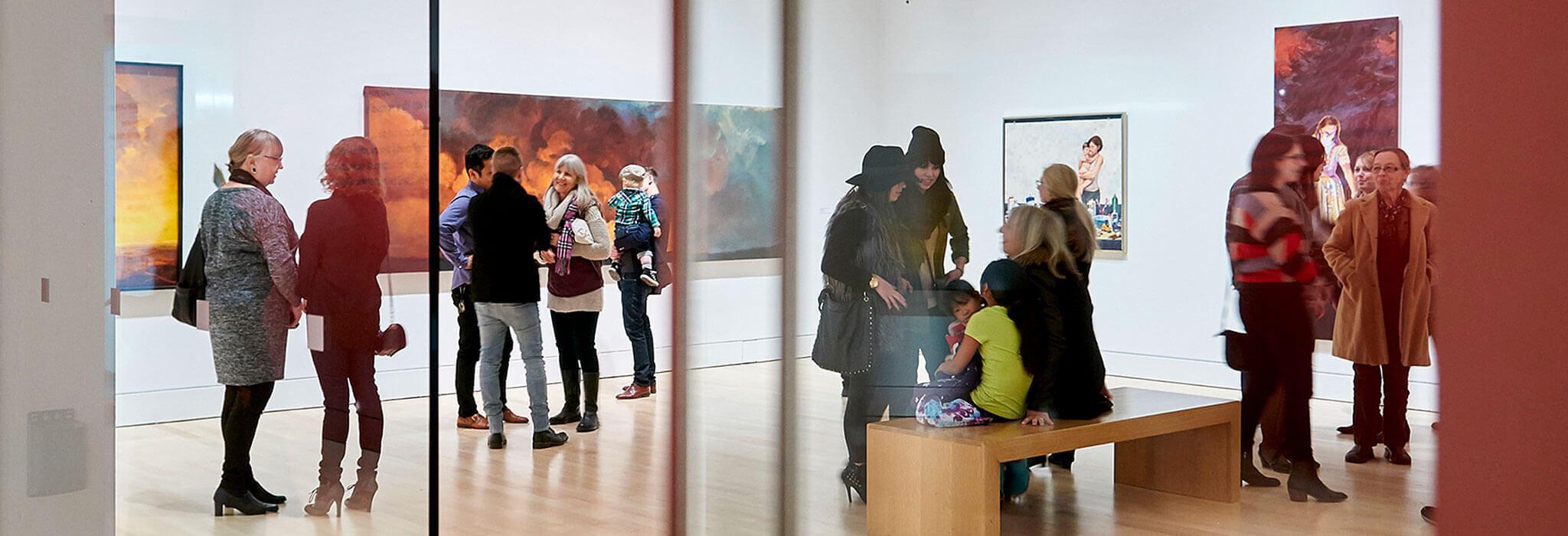 Art Gallery of Hamilton - Board of Directors