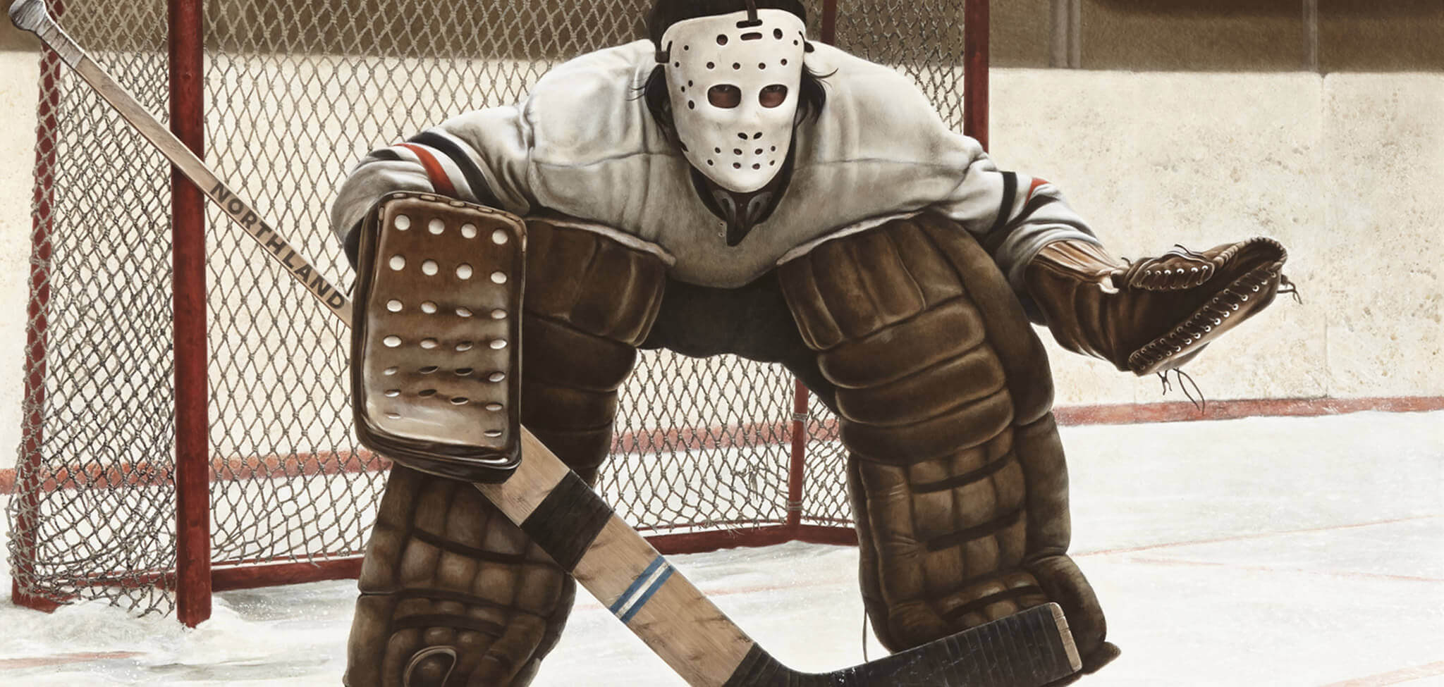 Art Gallery of Hamilton - Ken Danby: Beyond the Crease