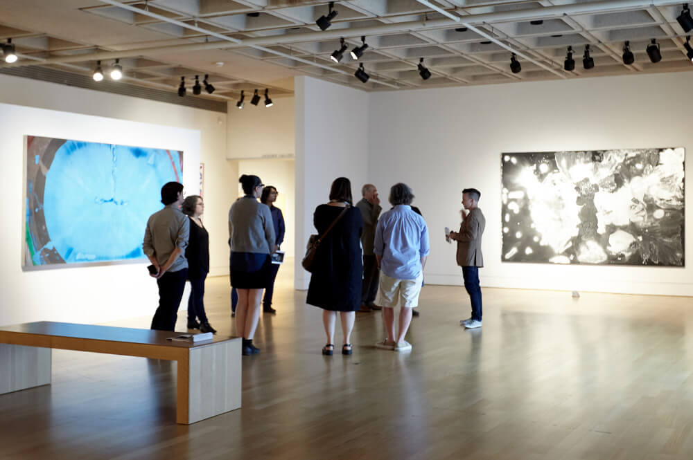 Art Gallery of Hamilton - Tour Days