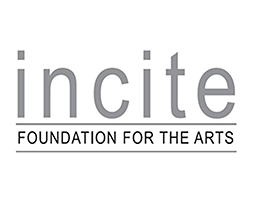 Logo for: Incite Foundation for the Arts