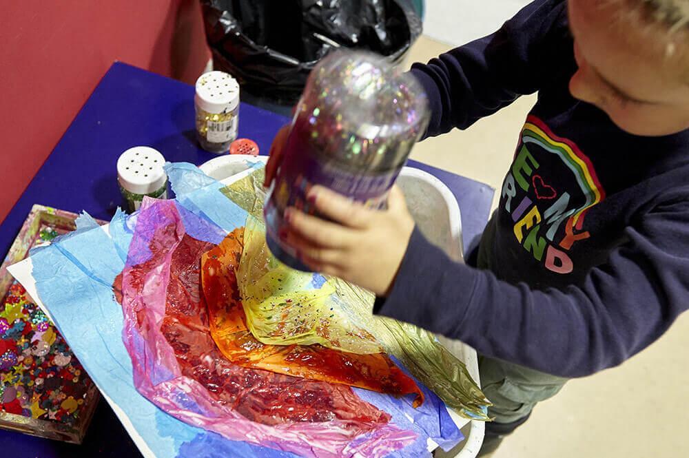 Art Gallery of Hamilton - Family Fun Day