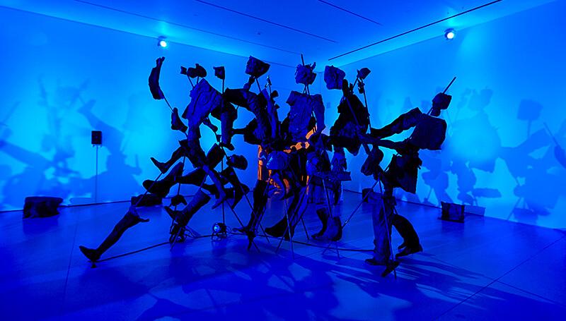 Art Gallery of Hamilton - Contemporary Collection