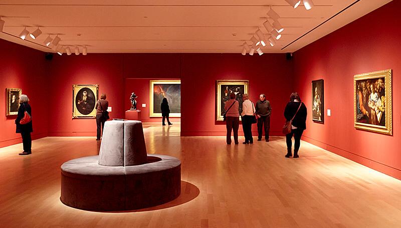 Art Gallery of Hamilton - European Collection