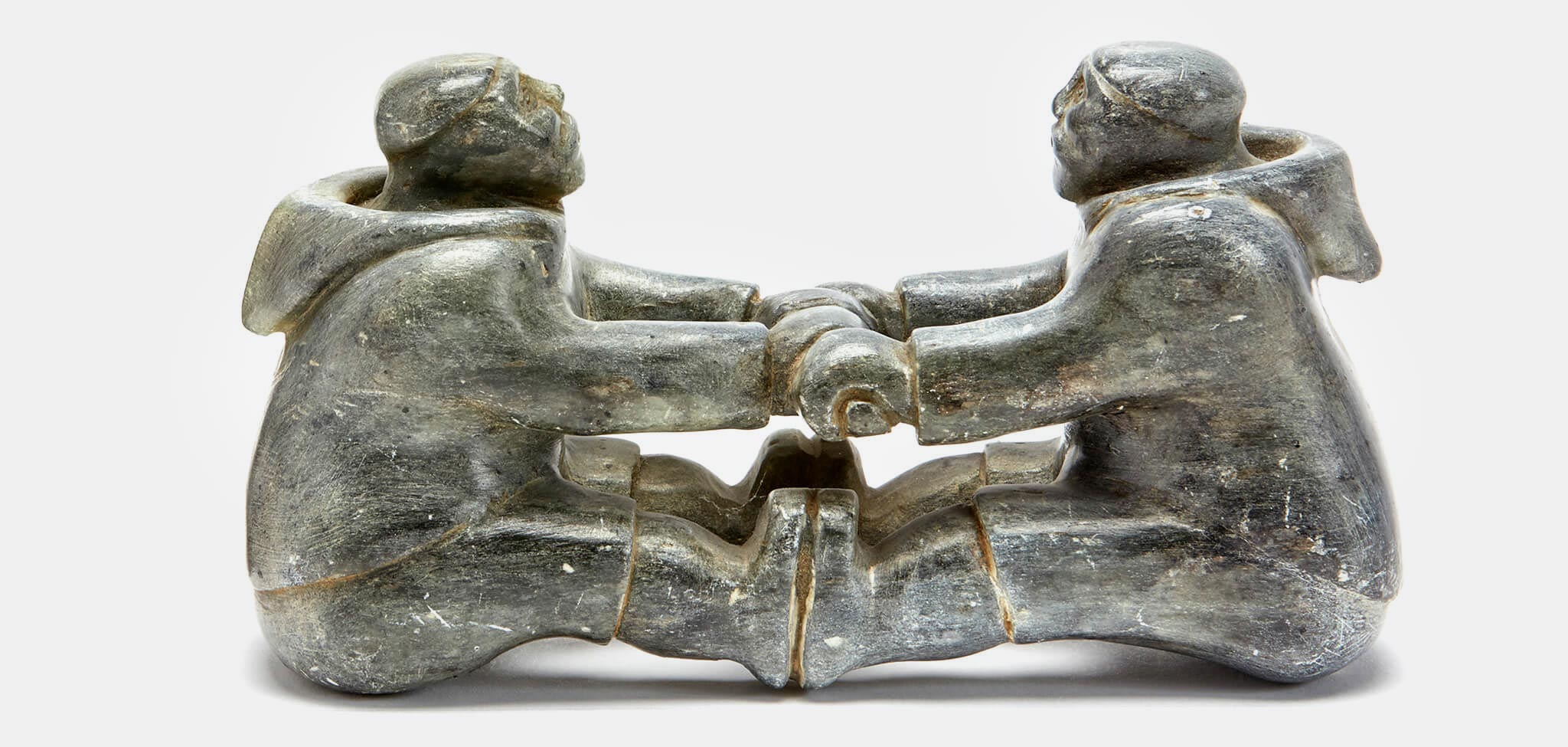 Art Gallery of Hamilton - Carving Home: The Chedoke Collection of Inuit Art