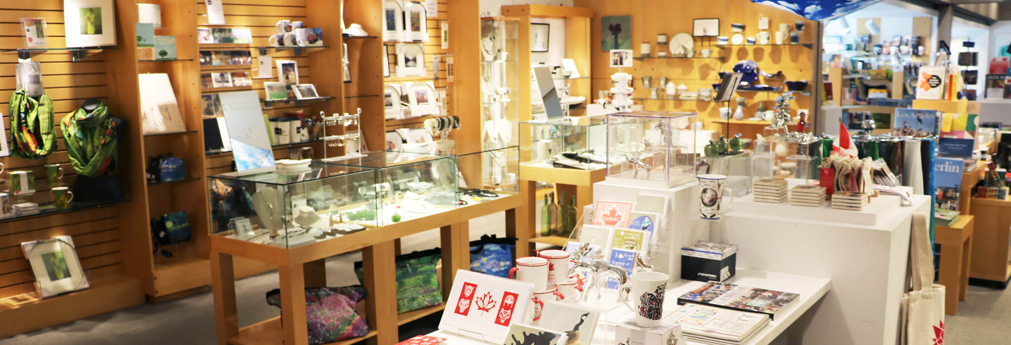 Art Gallery of Hamilton - The Shop at AGH - Gift Registry