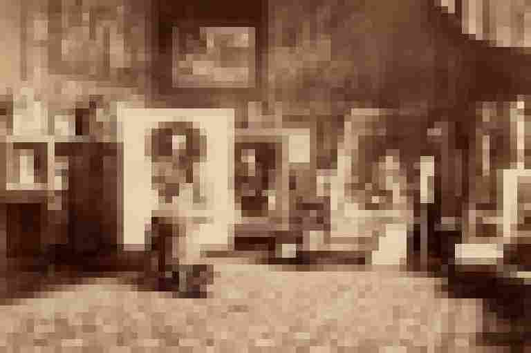 Art Gallery of Hamilton - Behind the Scene