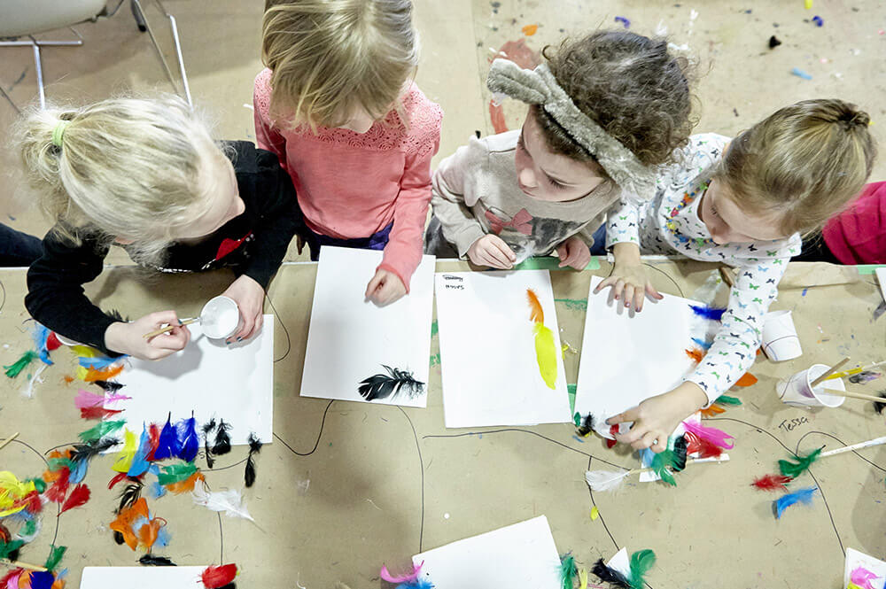 Summer Weekend Workshops - Art Gallery of Hamilton