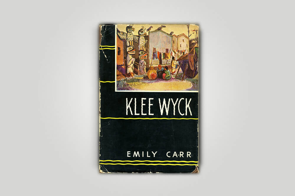 AGH-Reads-Klee-Wyck-Emily-Carr