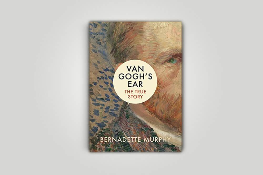 AGH-Reads-Van-Goghs-Ear-Bernadette-Murphy