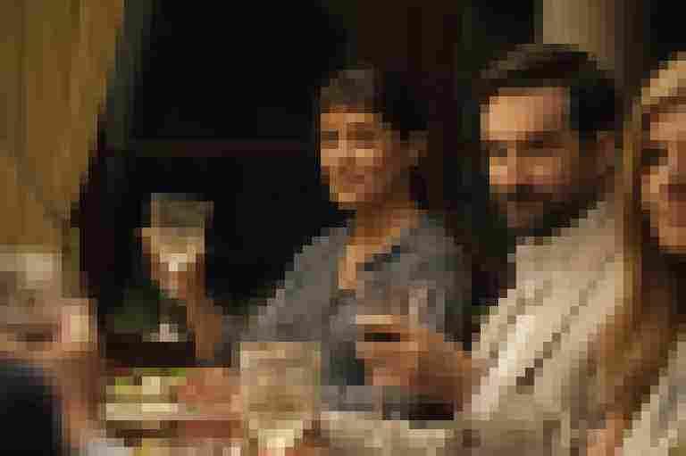 AGH BMO World Film Festival – Beatriz at Dinner Film Screening