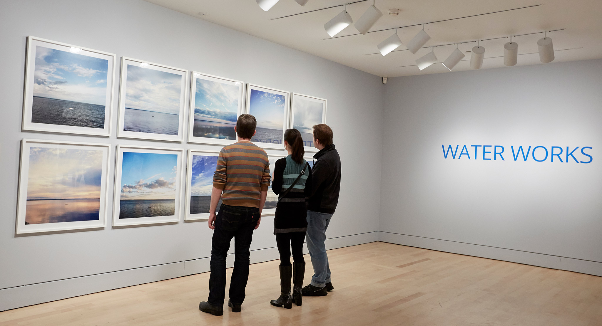 Water Works Makes a Splash at the AGH