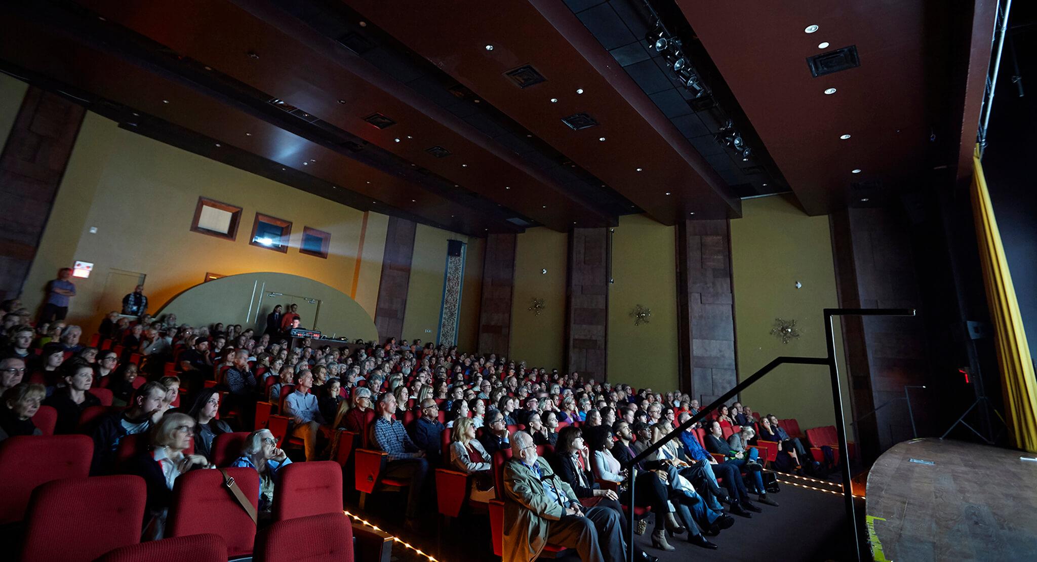 ilovefilmseries Delivers a World of Cinema to Hamilton