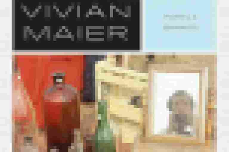 Vivian Maier Talk with Author Pamela Bannos