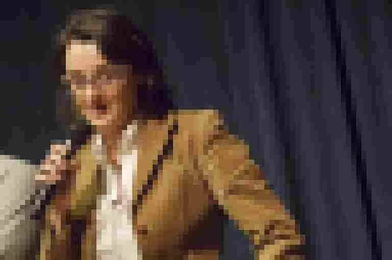 Vivian Maier Talk with Curator Anne Morin