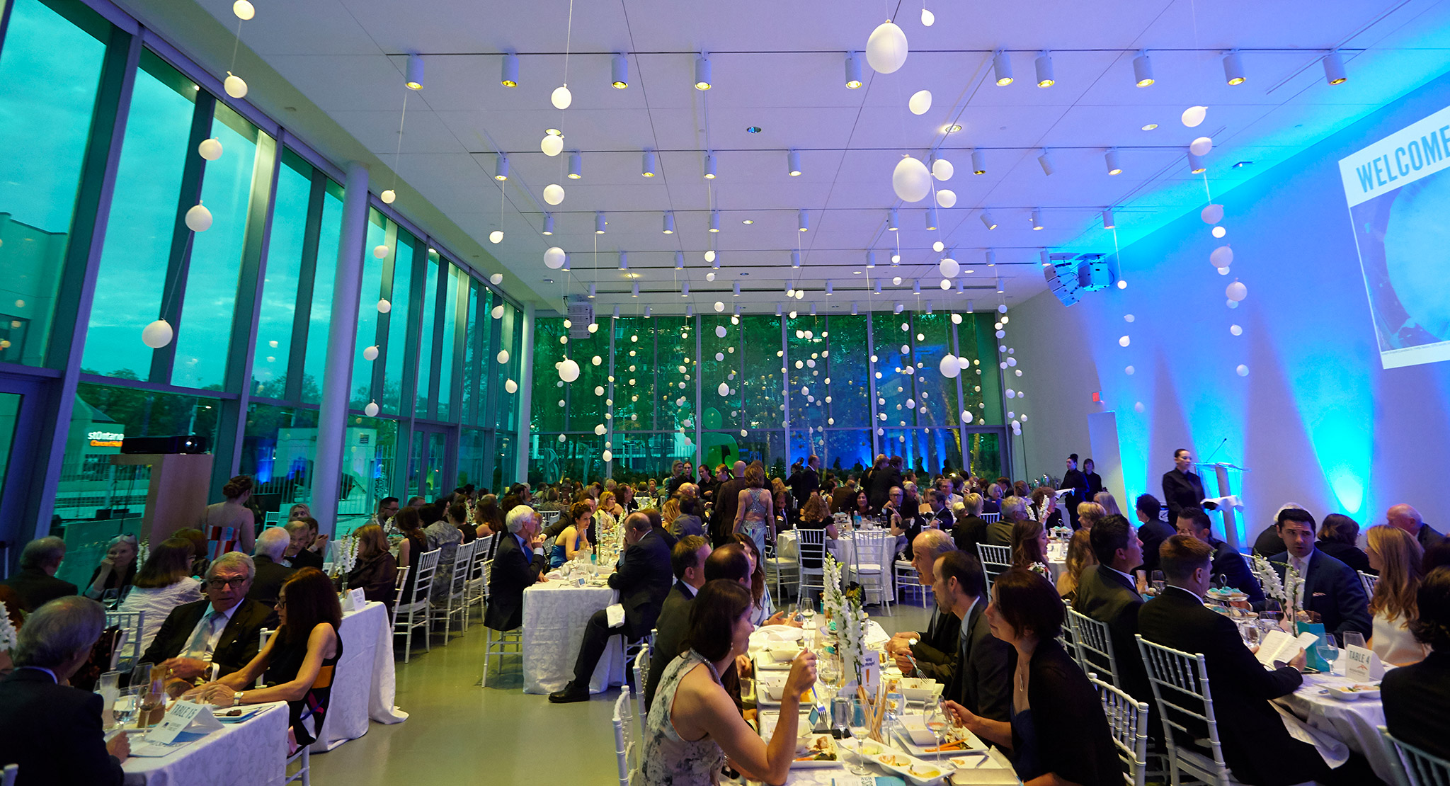 AGH Splash: Our Annual Fundraising Gala was a Swirling Success