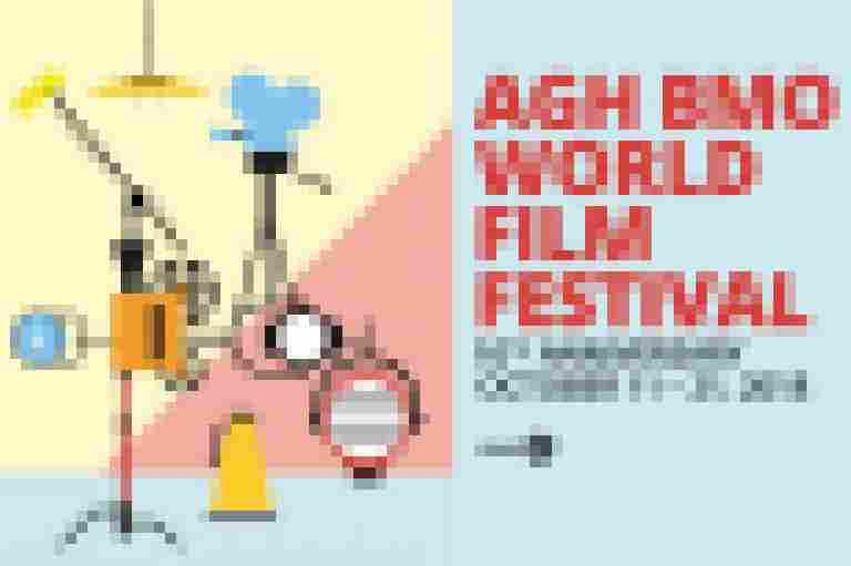 AGH BMO World Film Festival – Trailers & Teasers