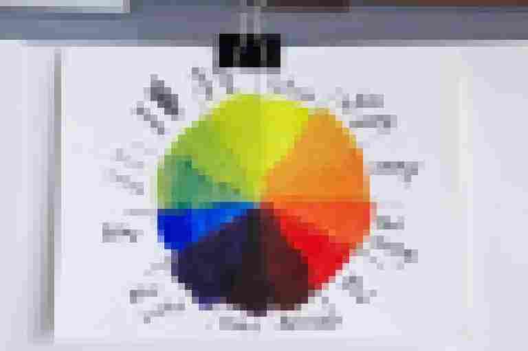 Adult Studio Class: Understanding Colour
