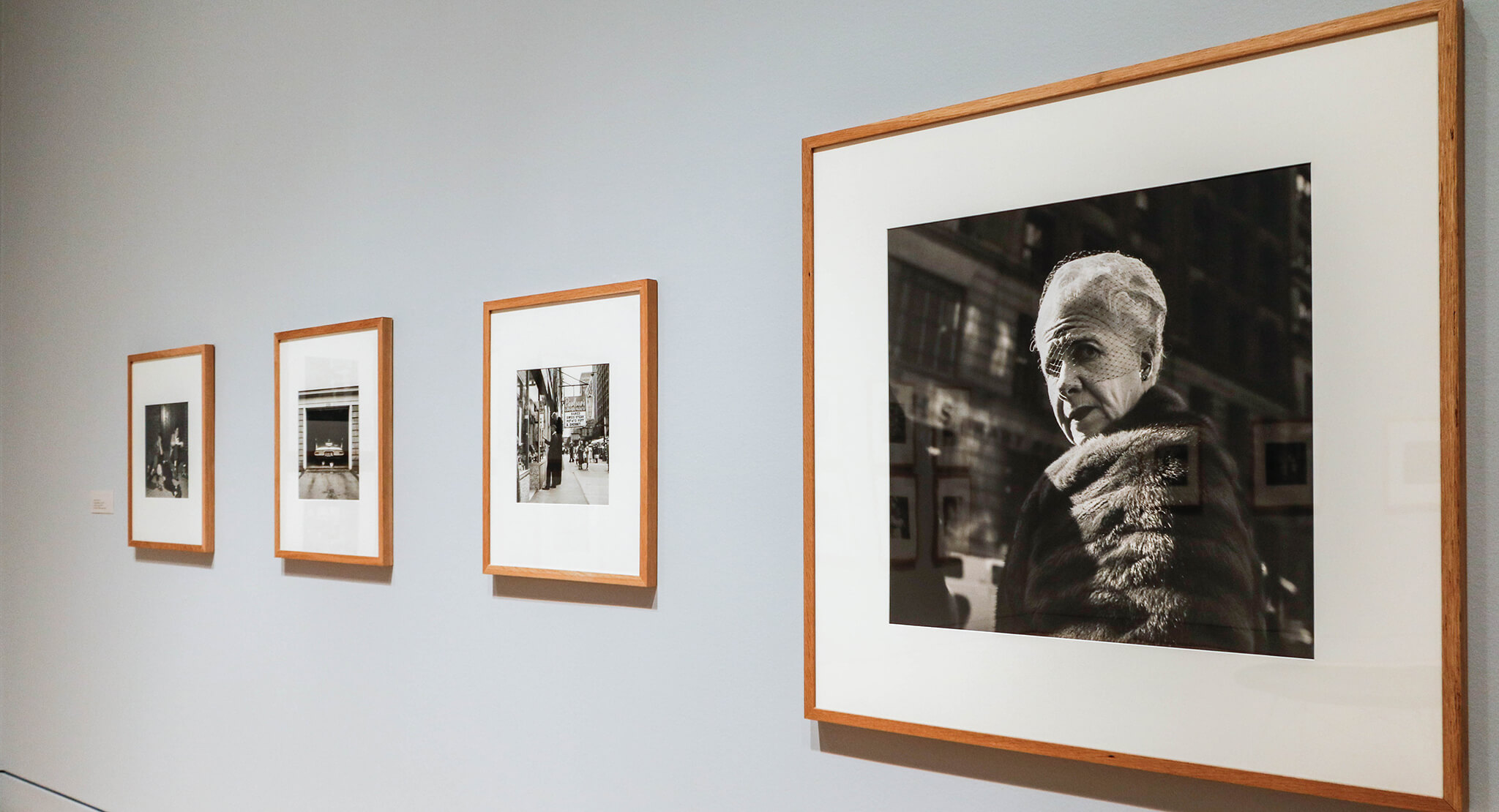 Vivian Maier: Love and Intimacy From a Photographer's Perspective