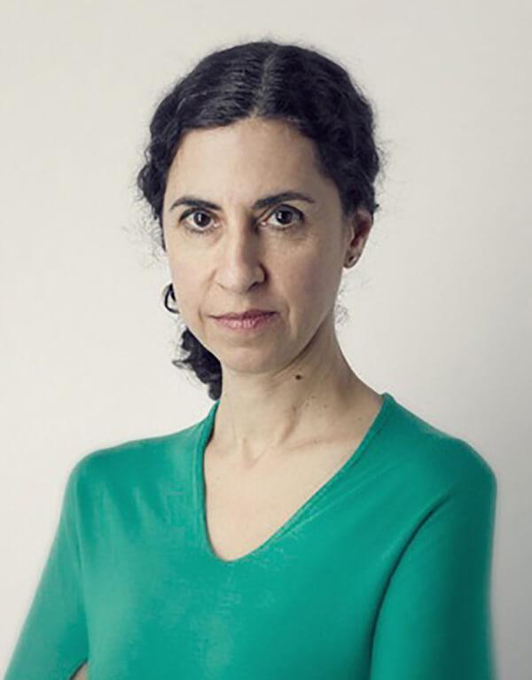 Sara Angelucci