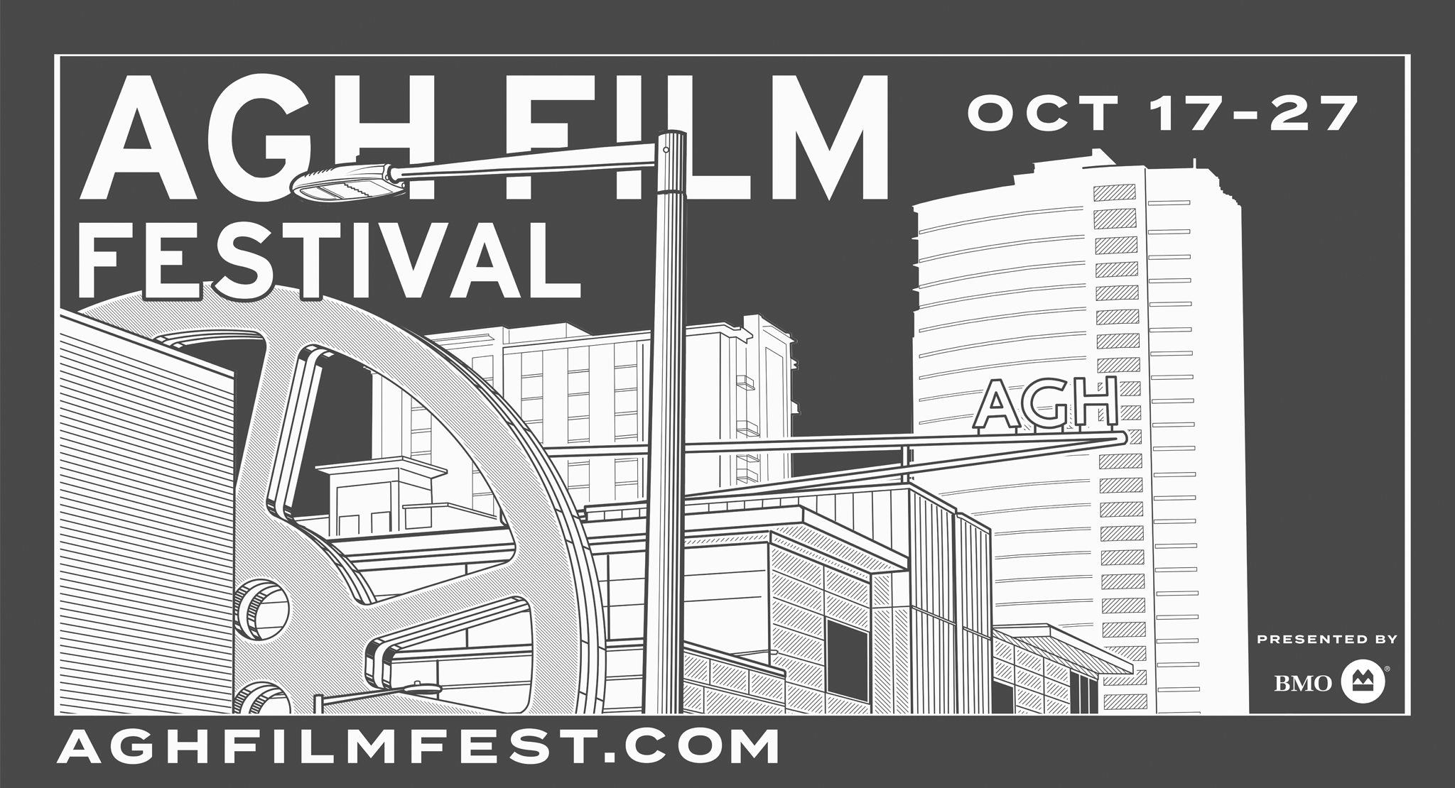 A Wider Angle: New Programs at the 2019 AGH Film Festival