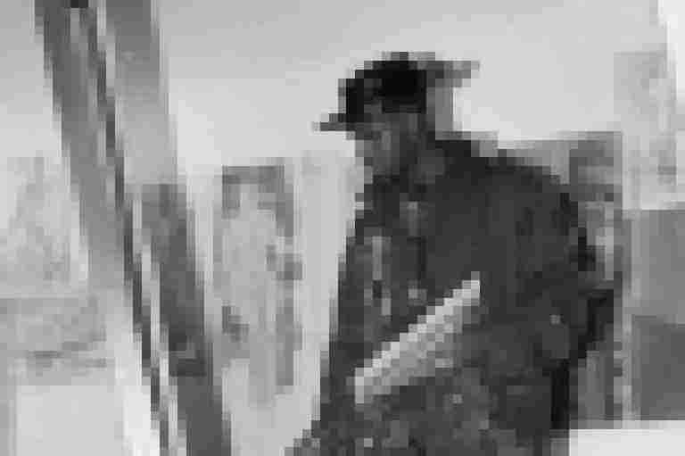 February Free Friday: The Arty Crowd Runs Things V.2: Black Artists in Hamilton