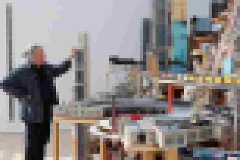 AGH Talks: Kim Adams and the Bruegel-Bosch Bus