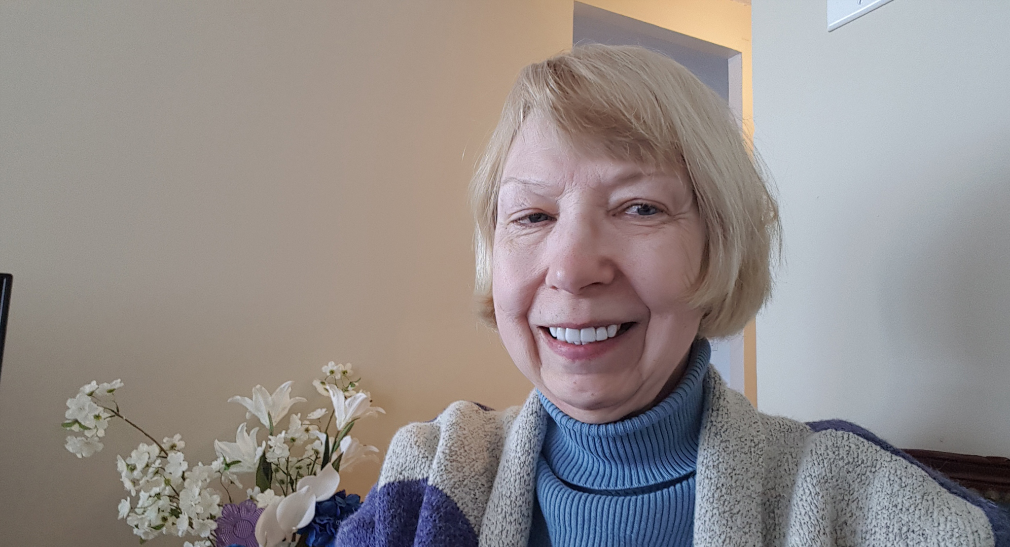 The Art of Giving: An Interview with Nancy Fedorovitch