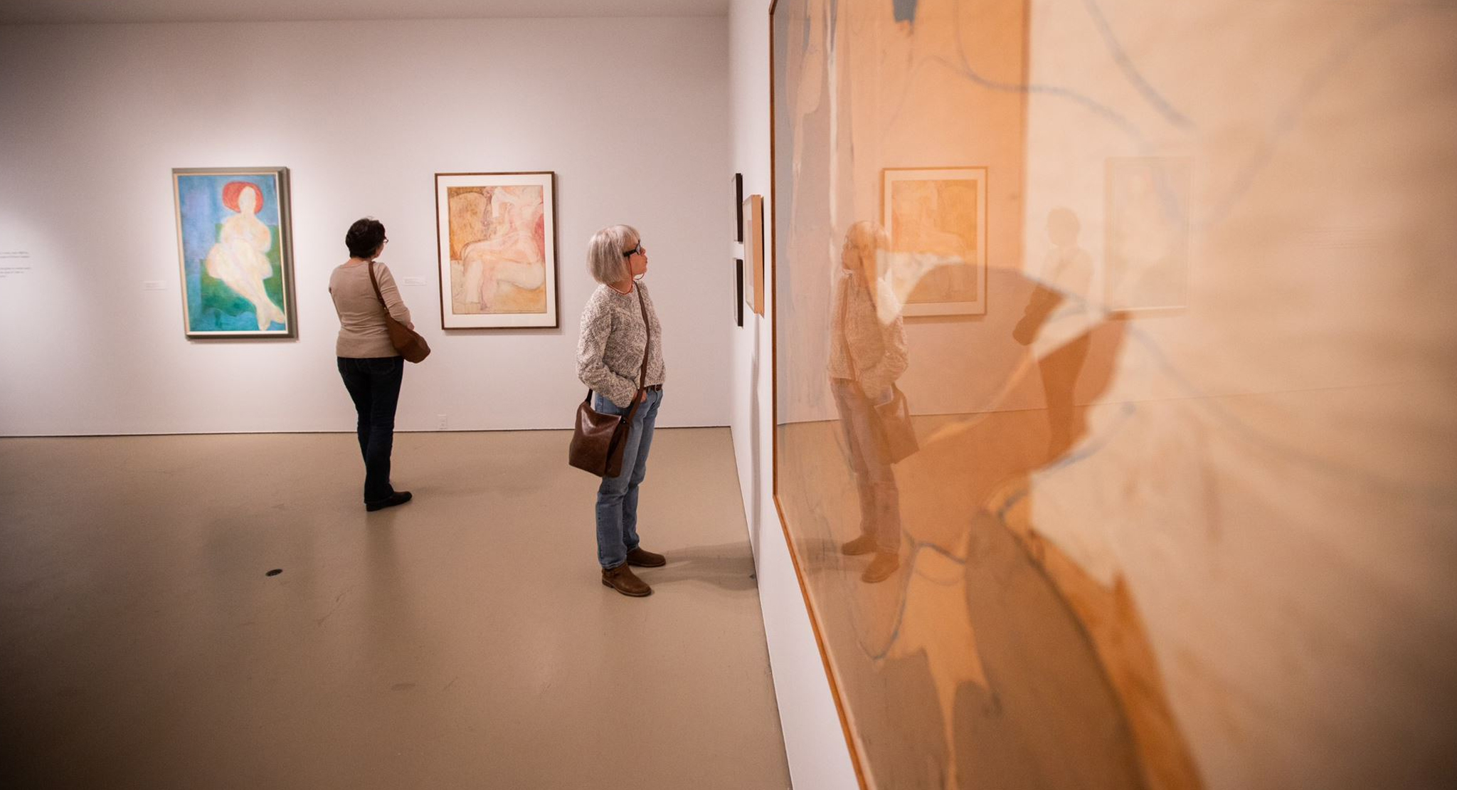 Tour the Gallery Virtually!