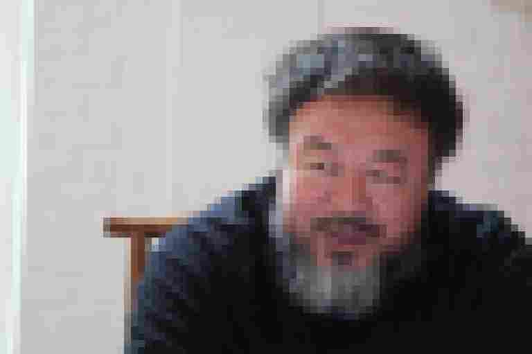Online Film Series: Ai Weiwei: Yours Truly