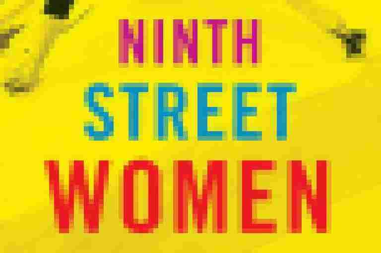 AGH Reads: Ninth Street Women