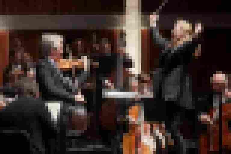 AGH Thursdays: Hamilton Philharmonic Orchestra